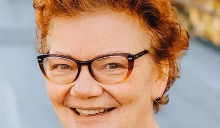 Maud Wang Hansen